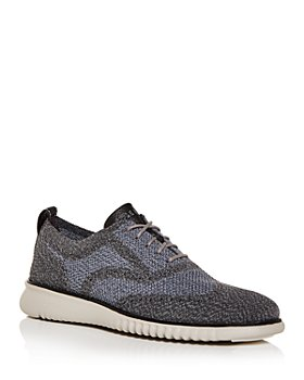 Cole Haan - 2.ZeroGrand Stitchlite Knit Low Top Sneakers