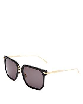 Bottega Veneta - Women's Square Sunglasses, 57mm