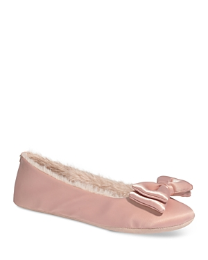 Kate Spade KATE SPADE NEW YORK WOMEN'S MALLOW SLIPPERS