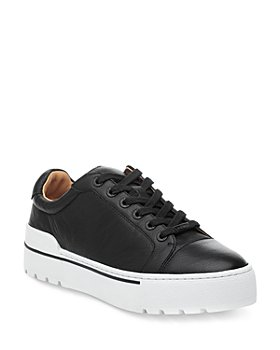 J/Slides - Women's Eve Lace Up Sneakers