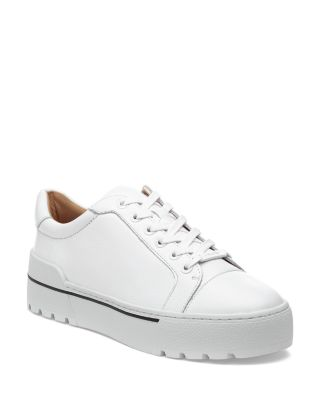 J/Slides Women's Eve Lace Up Sneakers