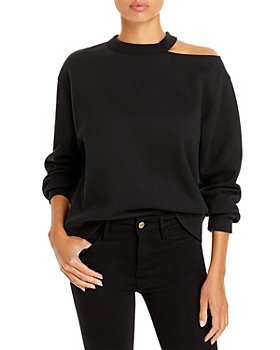 Rails - Quincy Cold Shoulder Sweatshirt