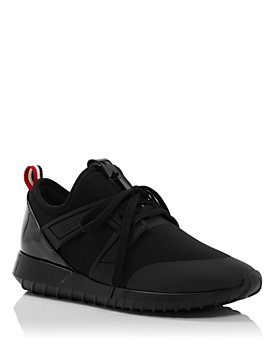 Moncler - Women's Meline Low-Top Sneakers
