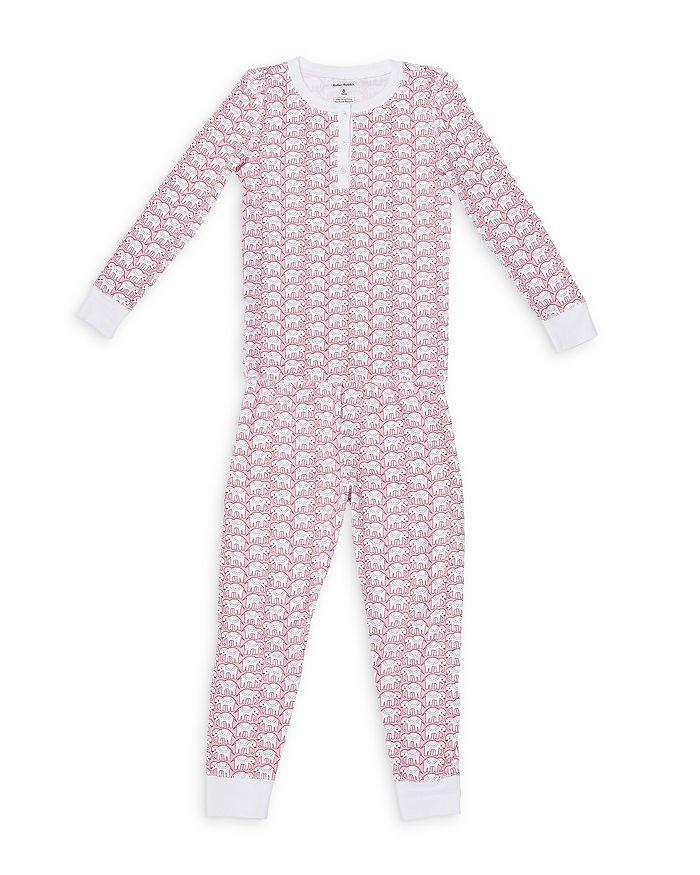 Roller Rabbit - Unisex Cotton Hathi Pajama Set - Baby