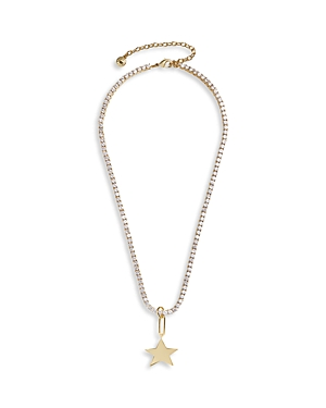 Baublebar Celestial Star Pendant Necklace, 16-Jewelry & Accessories