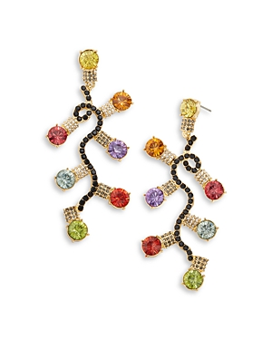 Baublebar LIGHTS DROP EARRINGS
