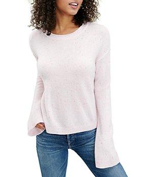 Splendid - Cashmere Marled Sweater