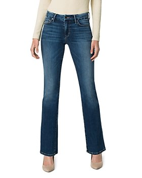 Joe's Jeans - The Provocateur Petite Bootcut Jeans in Stephaney