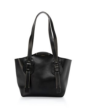 Chloé - Darryl Small Leather Tote