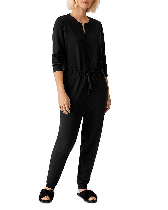 Eileen Fisher - Zip Jumpsuit