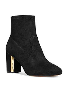 COACH - Women's Margot High Heel Booties