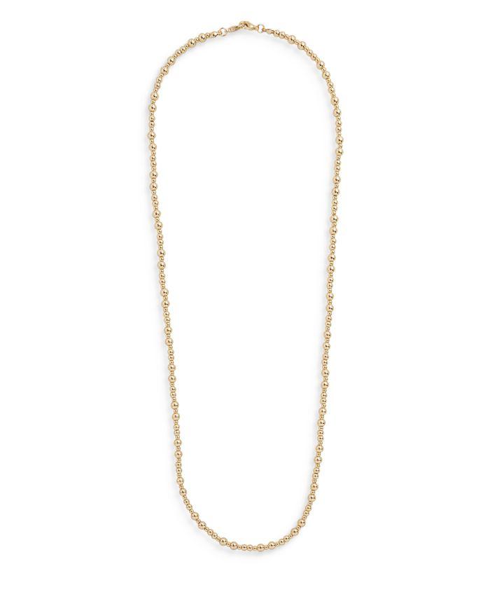 "BAUBLEBAR Mixed Pisa Chain Mask Chain, 28""  | Bloomingdale's"
