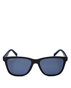 Salvatore Ferragamo - Men's Square Sunglasses, 57mm