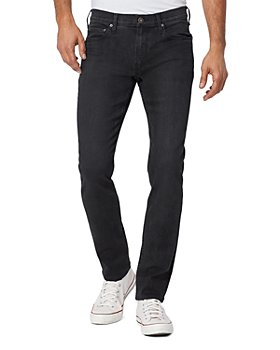 PAIGE - Lennox Slim Fit Jeans in Welby