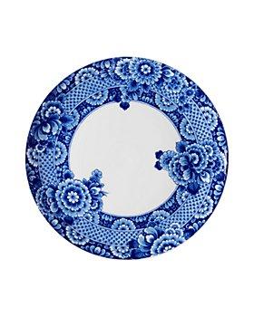 Vista Alegre - Blue Ming Charger Plate