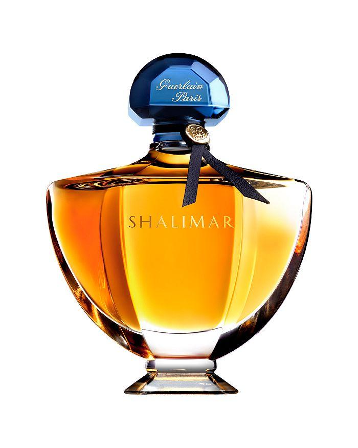 Guerlain - Shalimar Eau de Parfum, 3.0 oz