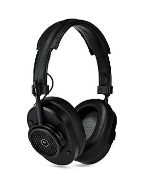 MH40 Wireless Headphones
