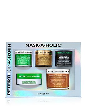Peter Thomas Roth - Mask-a-Holic® 5-Piece Gift Set ($220 value)