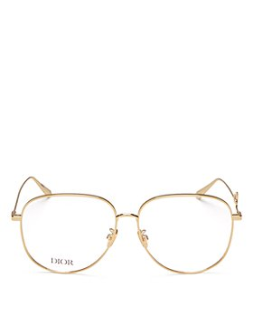 Dior - Women's Aviator Eyeglasses, 57mm