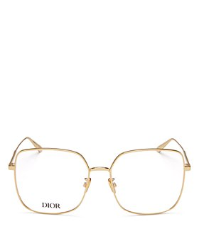 Dior - Women's Square Eyeglasses, 56mm