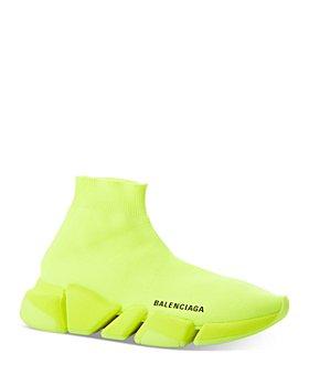 Balenciaga - Women's Speed 2.0 Sock Sneakers