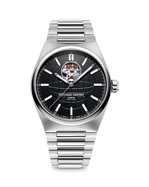 Federique Constant Highlife Heartbeat Watch, 41mm