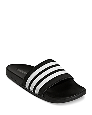 Adidas Originals WOMEN'S ADILETTE COMFORT SLIDE SANDALS