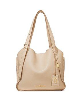 MARC JACOBS - The Director Extra Large Leather Tote