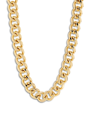 Seraphina Bold Chain Necklace