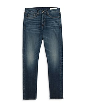 rag & bone - Fit 2 Slim Fit Jeans in Dusty Trail