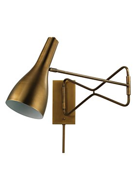 Jamie Young - Lenz Swing Arm Wall Sconce