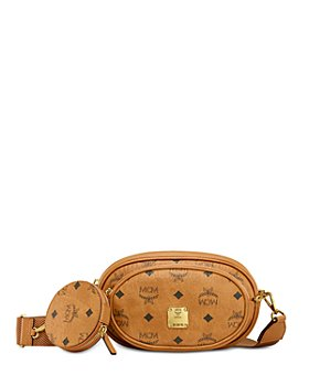 MCM - Visetos Essential Multi-Pochette Belt Bag