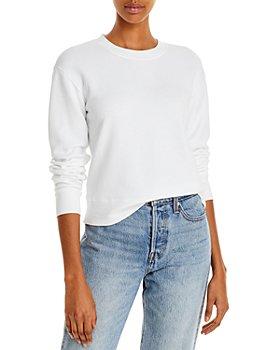 Vince - Essential Shrunken Sweatshirt