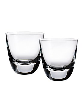 Villeroy & Boch - American Bar Old Fashioned Glass, Set of 2