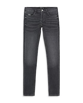 The Kooples - Faded Gray Jeans