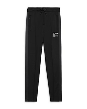 The Kooples - Satin Trim Jogger Pants