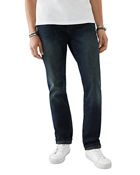 True Religion - Geno Big T Slim Fit Jeans in Last Call
