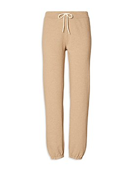 Tory Burch - French Terry Sweatpants