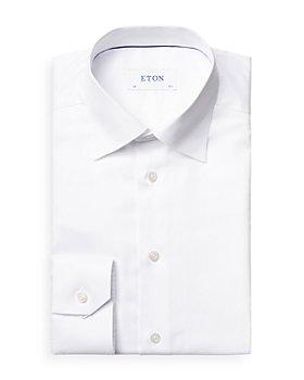 Eton - Contemporary Fit Dress Shirt