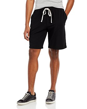 Monrow - Straight Fit Shorts