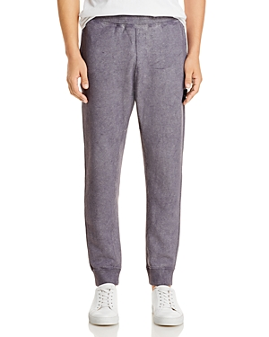 Stone Island Melange Fleece Pants
