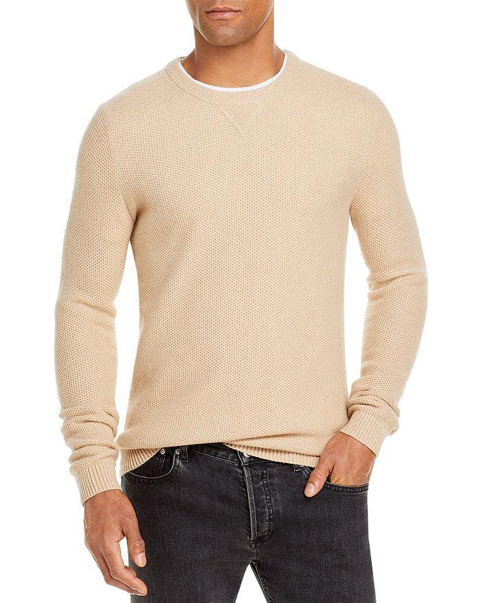Michael Kors - Stitch Sport Crewneck Sweater