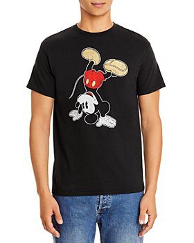 Junk Food - Mickey Mouse Cotton Tee