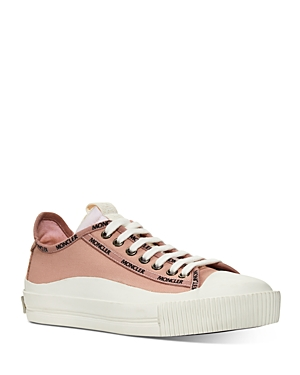 Moncler Women's Glissiere Low Top Sneakers