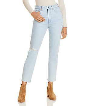 PAIGE - High Rise Noella Jeans