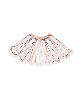 Tutu Du Monde - Girls' Sequin Cape - Little Kid, Big Kid