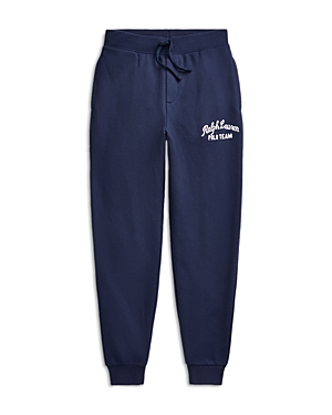Ralph Lauren POLO RALPH LAUREN BOYS' POLO TEAM SWEATPANTS - BIG KID