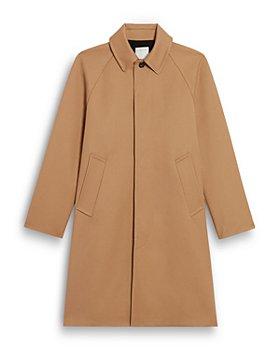 Sandro - Mac Raglan Coat