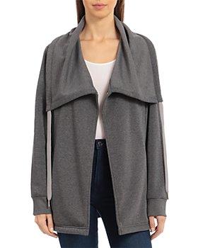 Bagatelle - Draped Jacket
