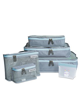 Mumi - Piccolo Packing Bundle, Set of 6
